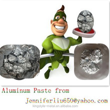 Best price aluminum paste