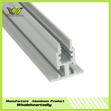 T slot aluminum extrusion 6000 series alloy