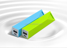 China supplier power bank with good quality