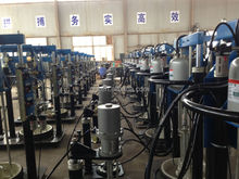 double glass sealant sealing machine BST03