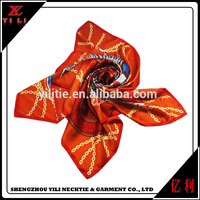 Fashion colorful wholeseale woman silk scarves for dyeing