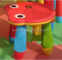 With more than 10 years manufacturer experience plastic animal children stool kids chair