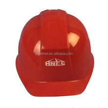 Safety helmet for sale-Construction helmet with air vents made in China