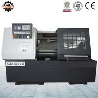 Hoston High Stability Chinese Machine Tool CCK6140 CNC Lathe