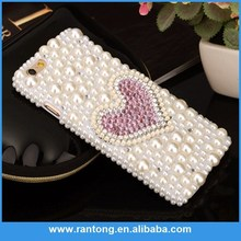 Factory sale special design rhinestone cell phone cases for lg 2015