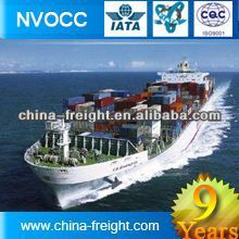 shenzhen consolidated shipping agency