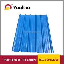 flexible roofing material plastic shed roof
