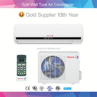 0.5 Ton Room Air Conditioner R410 Refrigerant Air Conditioning Heater