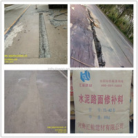 Repairing for road crack of High Elastic for Concrete -- 2 hour open the traffic