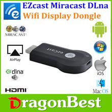 chromecast ezcast dongle