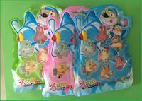 animal fly gradon party 110g soft fruit juice jelly candy