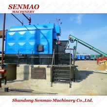 latest technology making machines 3ton coal fired boiler for plywood