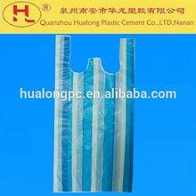 Barato de barras de color de plástico de envasado de alimentos