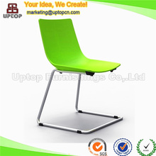 (SP-UC389) Wholesale metal leg plastic chairs kid used