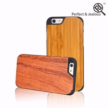 8 years experience customize bamboo wood cell phone case