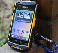 3.5 inch Original Discovery V5 Rugged Android Smart Phone Shockproof Dustproof MTK6515 A9 CPU WiFi
