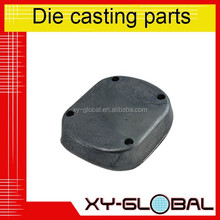 High Quality Aluminum Die Cast Enclosure With CE Certification
