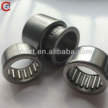 HK1812 Mertic Drawn Cup Caged Needle Roller Bearing Unit