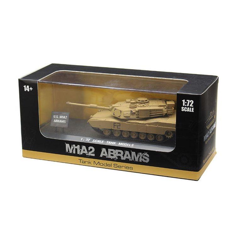 0348802-1-72 U.S. M1A2 ABRAMS TANK MODEL COLLECTIBLE-2_09.jpg