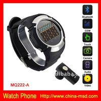 Super Thin Hot Selling Cell Phone Watch,Hot selling
