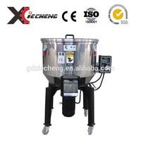 Plastic Granules Automatic Color Pellets large mixer