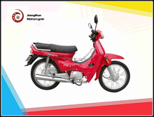 50cc 110cc morocco best seller C90 moped JY110-3 cub motorcycle
