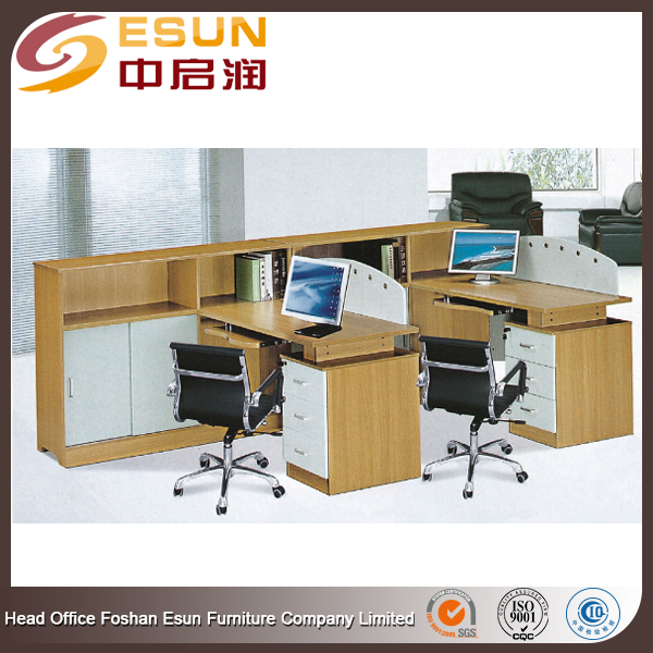 wholesale commercial office furniture t shaped 2 person office desk