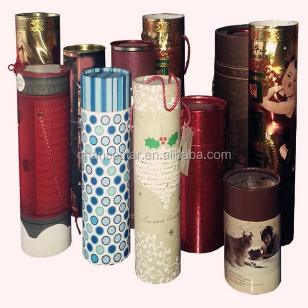 Cardboard Candle Tubes Paper Cardboard Tube