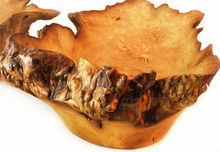 TEAK WOOD FRUIT BOWL TRBF03