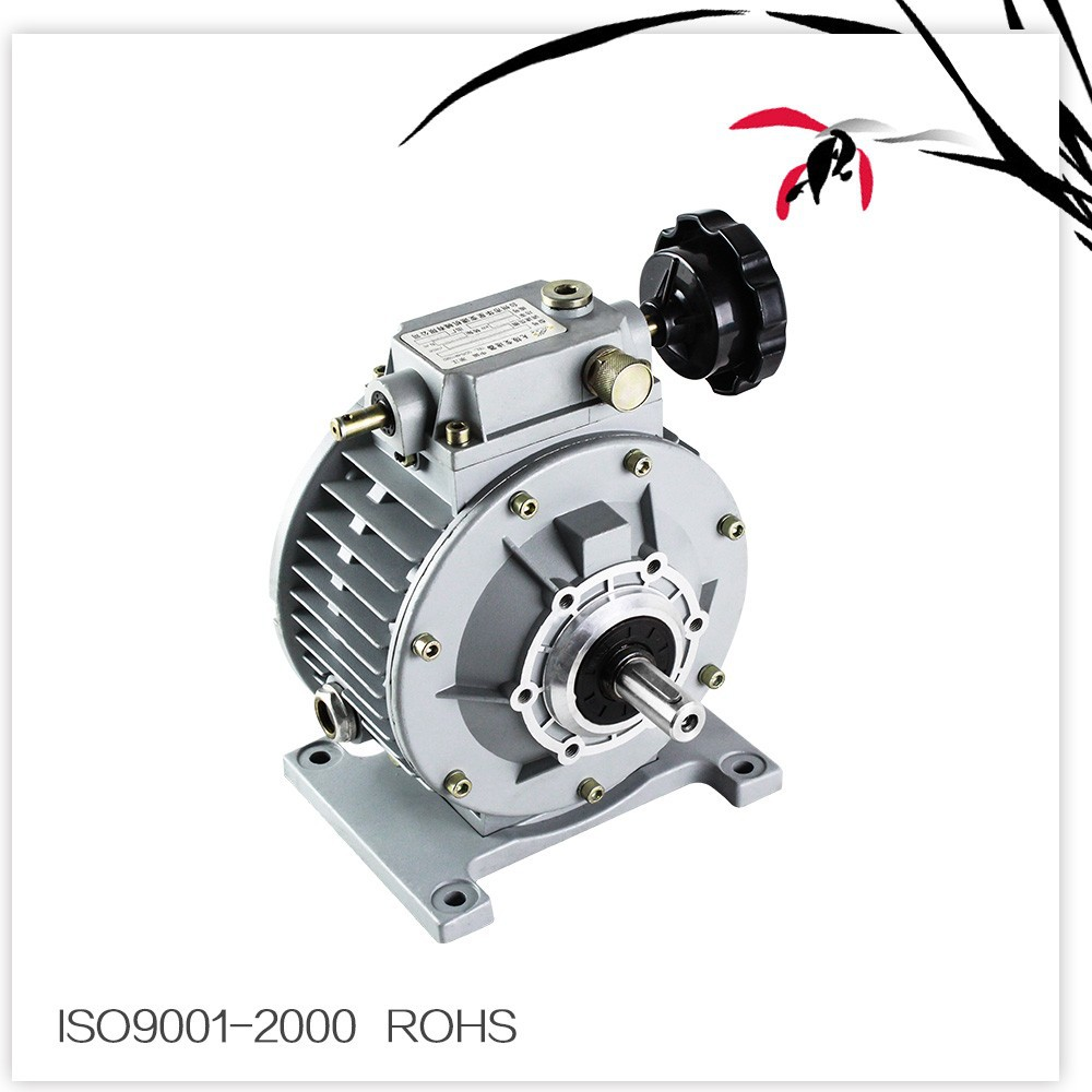Udl ud055 mb010 variable gearbox planetary gear reduction for Electric motor with gear reduction
