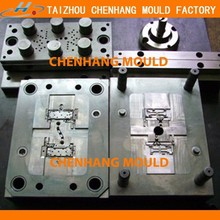 2015 Nine Feet Recyclable injection moulding costs for plastic Spare Parts (good quality)