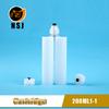 200ml 1:1 Plastic empty glue stick container