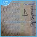 Ly-n4 China nuevo diseño de poliéster populares de impresión de tela de malla