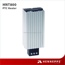 Hennepps IP54 Semiconductor touch-safe industrial electric heater