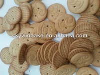 new biscuit making machine production