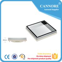 Tile Insert 4 Inch Stainless Steel Floor Drain