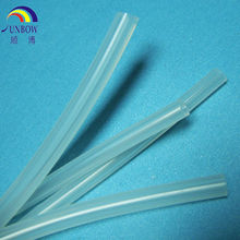 extruded food grade plastic sleeve silicone
