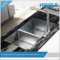 Top Quality New Design Wholesale Reasonable Price New Model Kitchen Sink