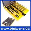 Hand Tools 45 in 1 Torx Screwdrivers Cell Phone PC Laptop Repair Tool Set