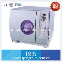 térmica de vacío esterilizador autoclave al vacío esterilizador de vapor