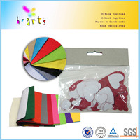 self adhesive die cut felt shapes, adhesive felt shapes for kids