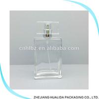 30ML,35ML ,50ML,100ML Good Quality Clear Glass Perfume Bottle. empty glass bottle