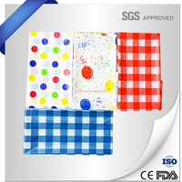 Disposable table cloth 36x36 in China supplier