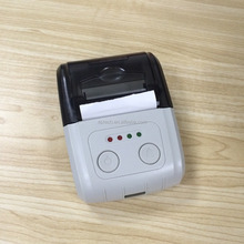 OEM provided!!! 58mm thermal bluetooth pos printer be widely used in supermarket, restaurant MP300