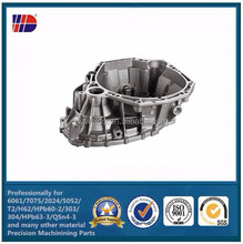 Silica sol process precision casting stainless steel auto parts