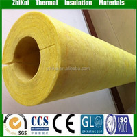 Quality Fiber Glass Wool Blanket for Pipe Insulation Outdoor