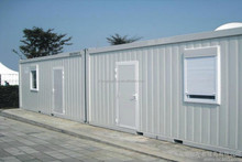 eps sandwich panel for container home/assembled houses
