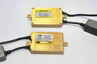 20114 NEWEST MILAN A8 electronic ballast for hid 35w bulb