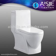 a3103 cuarto de baño de cerámica en cuclillas con wc inodoro de cierre suave bisagras