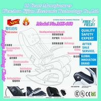 massage chair in dubai MX-668